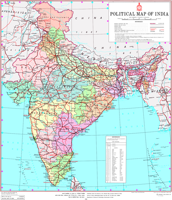 india-political-map2